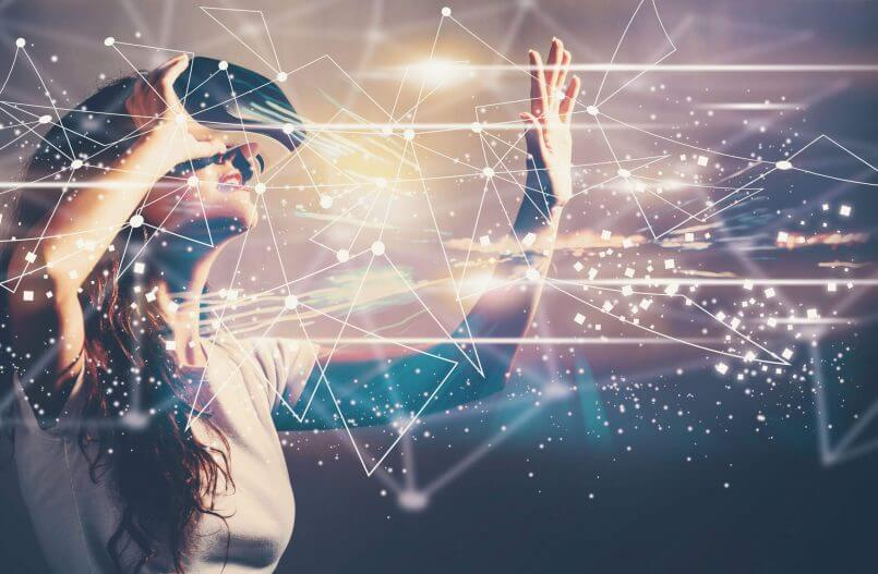 12 predictions for the future of VR and AR