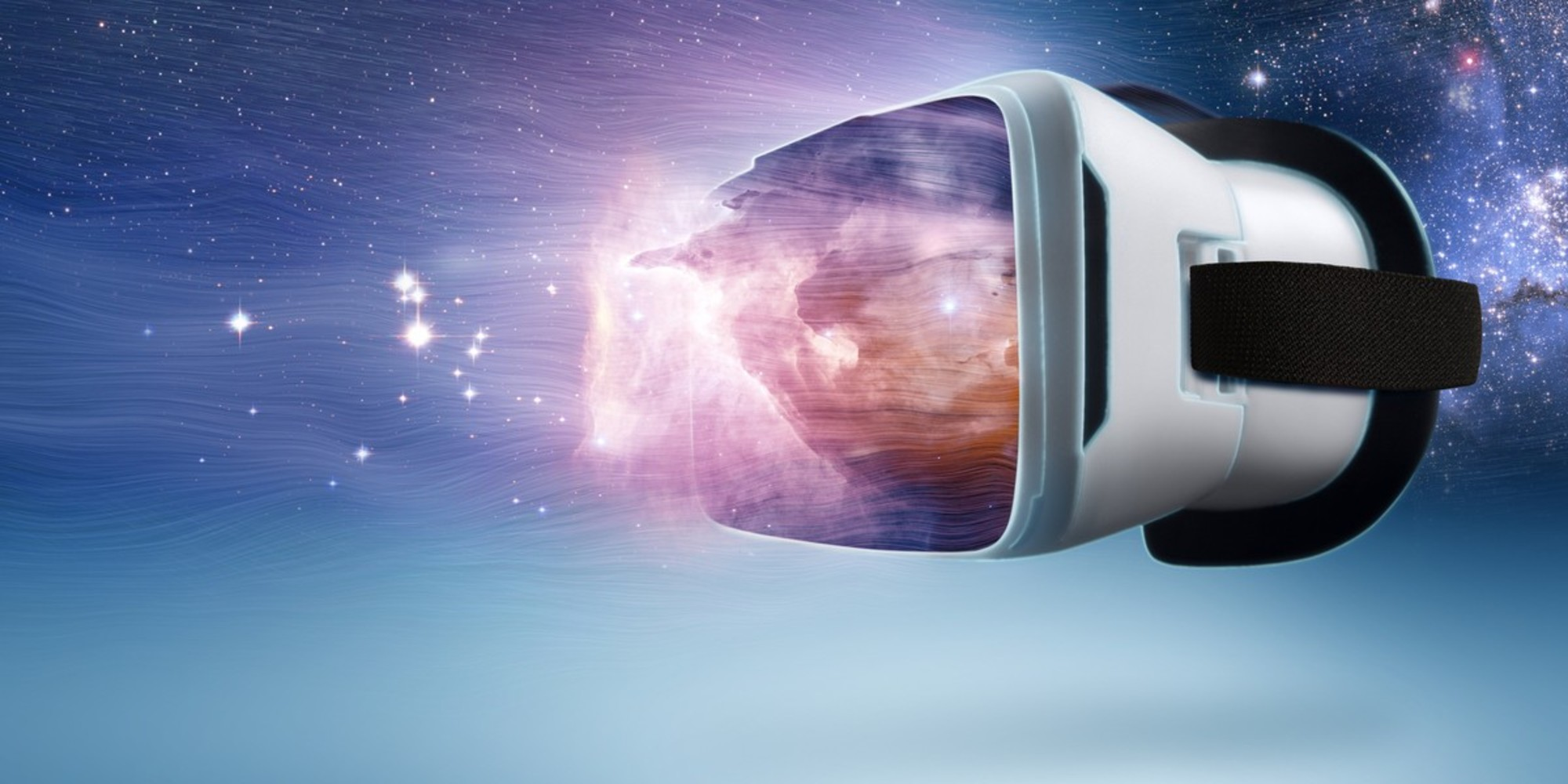 VR Blockchain Alliance and the Road to Digital Freedom